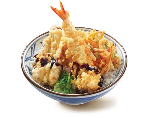 Tendon Rice